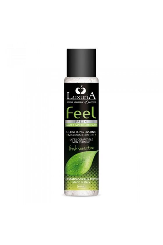 Lubrificante FEEL efeito frio 60 ml