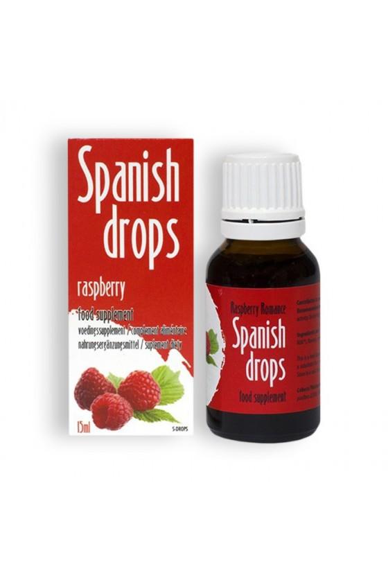 GOTAS SPANISH DROPS...